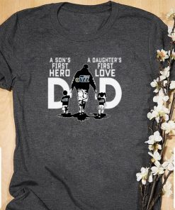 Hot Utah Jazz a Son s first hero a Daughter s first love shirt 1 1 247x296 - Hot Utah Jazz a Son's first hero a Daughter's first love shirt