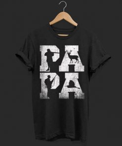 Hunter Dad Papa Hunting Deer Goose shirt 1 1 247x296 - Hunter Dad Papa Hunting Deer Goose shirt