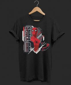 Marvel Spider man Far From Home Comic Poster shirt 1 1 247x296 - Marvel Spider-man Far From Home Comic Poster shirt