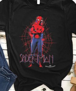 Marvel Spider man Far From Home Deco Splatter Graphic shirt 1 1 247x296 - Marvel Spider-man Far From Home Deco Splatter Graphic shirt
