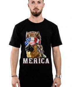Merica German Shepherd Mullet July 4th American Flag shirt 2 1 247x296 - Merica German Shepherd Mullet July 4th American Flag shirt