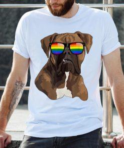 Nice Boxer Dog Face Rainbow Sunglasses Gay Pride Lgbt Gift Shirt 2 1 247x296 - Nice Boxer Dog Face Rainbow Sunglasses Gay Pride Lgbt Gift Shirt