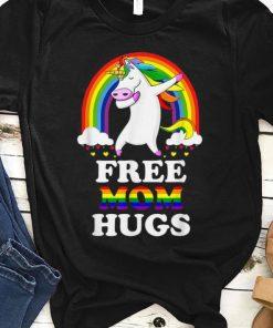 Nice Free Mom Hugs Unicorn Mom Shirt 1 1 247x296 - Nice Free Mom Hugs Unicorn Mom Shirt