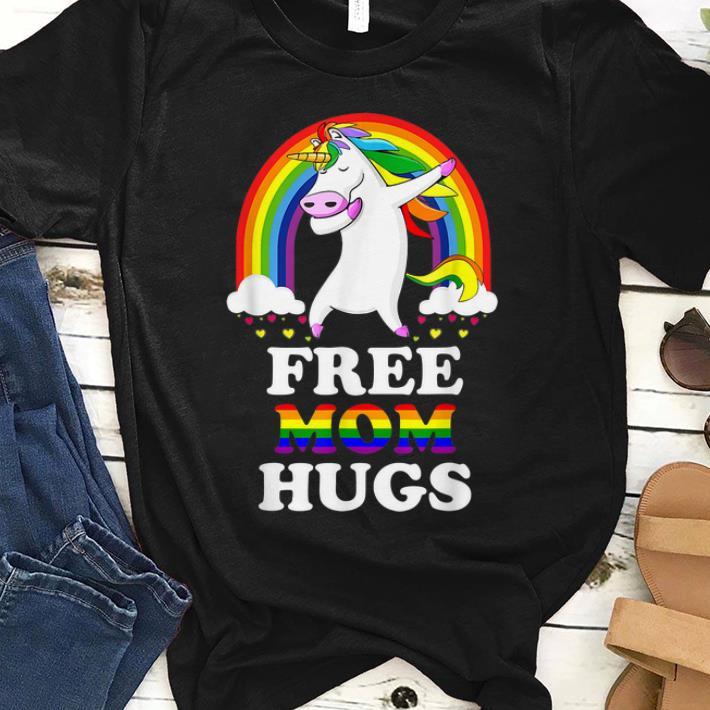 nice free mom hugs unicorn mom shirt kutee boutique. Black Bedroom Furniture Sets. Home Design Ideas