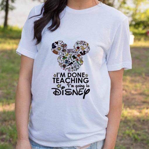 Nice I m done teaching i m going to Disney Mickey Mouse shirt 3 1 510x510 - Nice I'm done teaching i'm going to Disney Mickey Mouse shirt