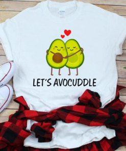 Nice Lets Avocuddle Cute Vegetarian Avocado Couple Shirt 1 1 247x296 - Nice Lets Avocuddle Cute Vegetarian Avocado Couple Shirt