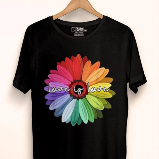 Nice Love Is Love LGBT Rainbow Gay Lesbian shirt 1 1 510x510 - Nice Love Is Love LGBT Rainbow Gay Lesbian shirt