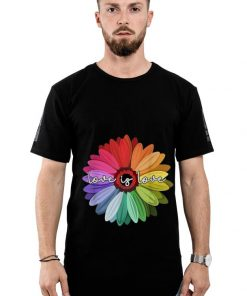 Nice Love Is Love LGBT Rainbow Gay Lesbian shirt 2 1 247x296 - Nice Love Is Love LGBT Rainbow Gay Lesbian shirt