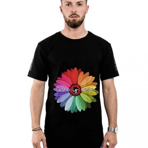 Nice Love Is Love LGBT Rainbow Gay Lesbian shirt 2 1 510x510 - Nice Love Is Love LGBT Rainbow Gay Lesbian shirt