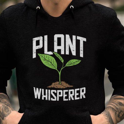 Nice Plant Whisperer Funny Hobby Gardening Gifts Premium Shirt 2 1 510x510 - Nice Plant Whisperer, Funny Hobby Gardening Gifts Premium Shirt