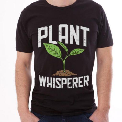 Nice Plant Whisperer Funny Hobby Gardening Gifts Premium Shirt 3 1 510x510 - Nice Plant Whisperer, Funny Hobby Gardening Gifts Premium Shirt
