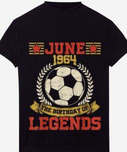 Official 1964 June 55th Birthday Football Soccer Legend Shirt 1 1 247x296 - Official 1964 June 55th Birthday Football Soccer Legend Shirt