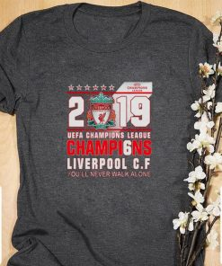 Official 2019 UEFA Champi6ns League Liverpool FC you ll never walk alone shirt 1 1 247x296 - Official 2019 UEFA Champi6ns League Liverpool FC you'll never walk alone shirt