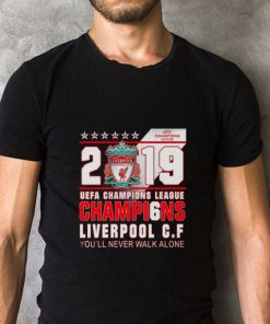 Official 2019 UEFA Champi6ns League Liverpool FC you ll never walk alone shirt 2 1 247x296 - Official 2019 UEFA Champi6ns League Liverpool FC you'll never walk alone shirt