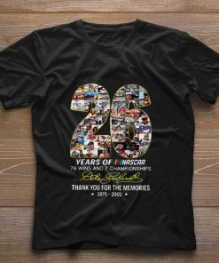 Official 26 years of Nascar 76 wins and 7 championships Dale Earnhardt shirt 1 1 247x296 - Official 26 years of Nascar 76 wins and 7 championships Dale Earnhardt shirt
