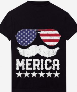 Official 4th of July MERICA America Flag Mustache USA Shirt 1 1 247x296 - Official 4th of July MERICA America Flag Mustache USA Shirt