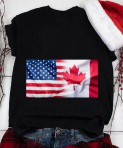 Official America Flag Mix Canada Flag shirt 1 1 247x296 - Official America Flag Mix Canada Flag shirt