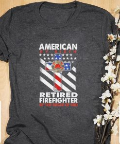 Official American by birth retired firefighter by the grace of god shirt 1 2 1 247x296 - Official American by birth retired firefighter by the grace of god shirt