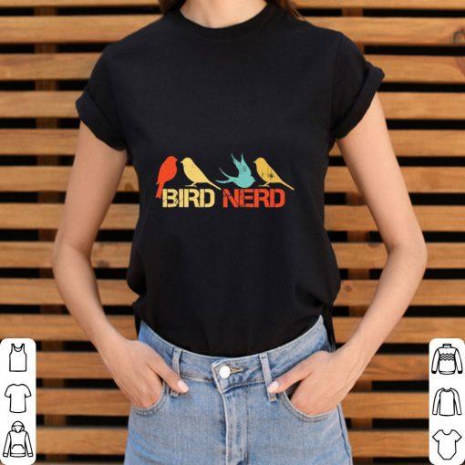 Official Bird Nerd vintage shirt 3 1 510x510 - Official Bird Nerd vintage shirt