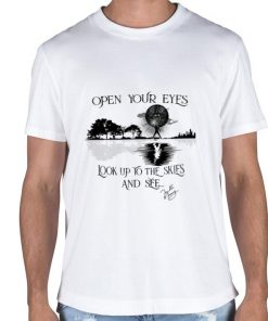 Official Freddie Mercury Open your eyes look up to the skies and see shirt 2 1 247x296 - Official Freddie Mercury Open your eyes look up to the skies and see shirt