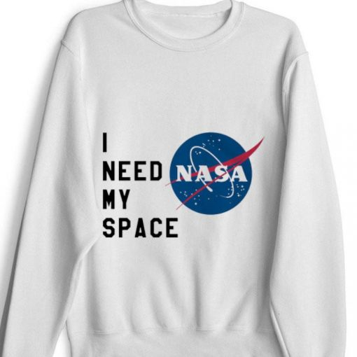 Official I Need My Space Nasa Shirt 1 1 510x510 - Official I Need My Space Nasa Shirt