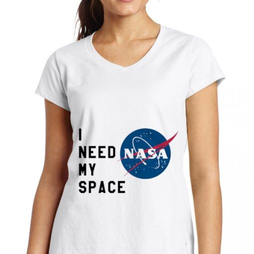 Official I Need My Space Nasa Shirt 3 1 510x510 - Official I Need My Space Nasa Shirt