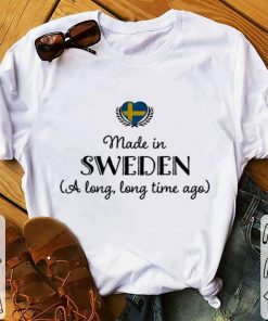 Official Made in sweden a long long time ago shirt 1 1 247x296 - Official Made in sweden a long long time ago shirt