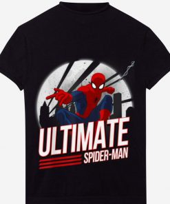 Official Marvel Spider man Great Responsibility Cityscape Shirt 1 1 247x296 - Official Marvel Spider-man Great Responsibility Cityscape Shirt
