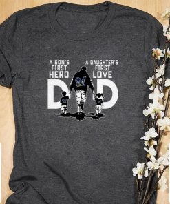 Official Milwaukee Brewers a Son s first hero a Daughter s first love shirt 1 1 247x296 - Official Milwaukee Brewers a Son's first hero a Daughter's first love shirt
