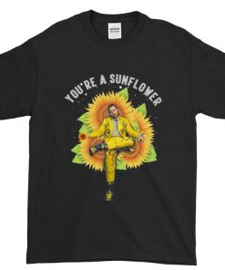 Official Post Malone You re a sunflowers shirt 1 1 247x296 - Official Post Malone You're a sunflowers shirt