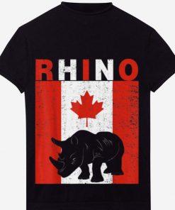 Official Rhino Rhino Canadian Flag 1st July Shirt 1 1 247x296 - Official Rhino Rhino Canadian Flag 1st July Shirt