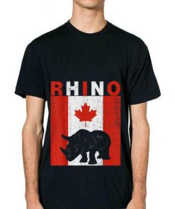 Official Rhino Rhino Canadian Flag 1st July Shirt 2 1 247x296 - Official Rhino Rhino Canadian Flag 1st July Shirt