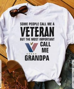 Official Some people call me a veteran but the most important call me grandpa shirt 1 1 247x296 - Official Some people call me a veteran but the most important call me grandpa shirt