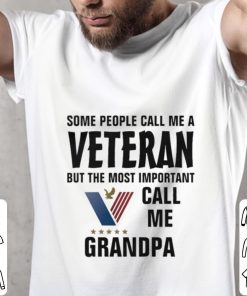 Official Some people call me a veteran but the most important call me grandpa shirt 2 1 247x296 - Official Some people call me a veteran but the most important call me grandpa shirt