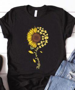 Official Sunflower differant not less shirt 1 1 247x296 - Official Sunflower differant not less shirt
