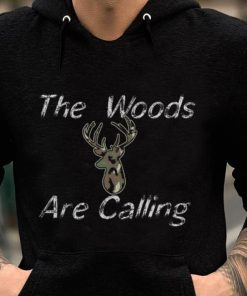 Official The Woods Are Calling Deer Hunting Shirt 2 1 247x296 - Official The Woods Are Calling Deer Hunting Shirt