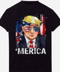 Official Trump Merica Murica 4th Of July American Flags shirt 2 1 247x296 - Official Trump Merica Murica 4th Of July American Flags shirt