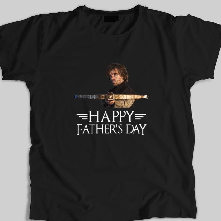 f5f93f9b Official Tyrion Lannister Happy Father s day shirt 1 1 510x510 - Official  Tyrion Lannister Happy