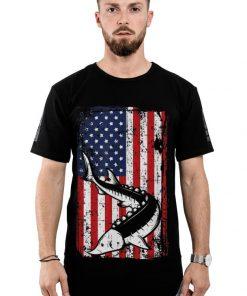 Original 4th Of July American Flag Sturgeon Fishing Dad Grandpa Gifts Shirt 2 1 247x296 - Original 4th Of July American Flag Sturgeon Fishing Dad Grandpa Gifts Shirt