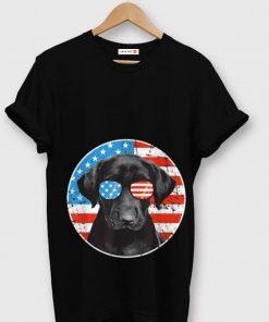 Original 4th Of July Dog Sunglass American Flag Labrador Retriever shirt 1 1 247x296 - Original 4th Of July Dog Sunglass American Flag Labrador Retriever shirt