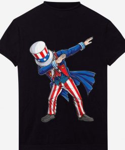 8074d7614738 Original 4th Of Julys For Dabbing Uncle Sam Gifts Shirt 1 1 247x296 -  Original 4th ...