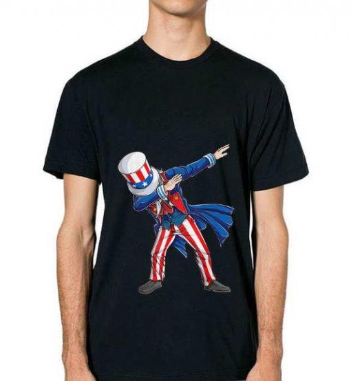 Original 4th Of Julys For Dabbing Uncle Sam Gifts Shirt 2 1 510x554 - Original 4th Of Julys For Dabbing Uncle Sam Gifts Shirt