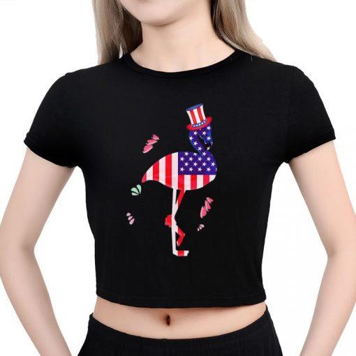 Original 4th Of Julys For Flamingo Uncle Sam Hat Tee Shirt 3 1 510x510 - Original 4th Of Julys For Flamingo Uncle Sam Hat Tee Shirt