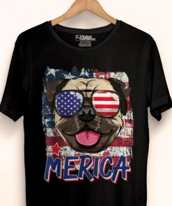 Original American Flag Pug Dog Merica American Sunglasses 4th Of July shirt 1 1 247x296 - Original American Flag Pug Dog Merica American Sunglasses 4th Of July shirt