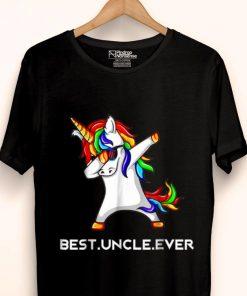 Original Best Uncle Ever Dabbing Unicorn Gift Shirt 1 1 247x296 - Original Best Uncle Ever Dabbing Unicorn Gift Shirt