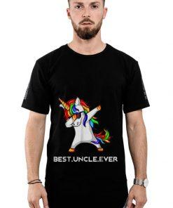 Original Best Uncle Ever Dabbing Unicorn Gift Shirt 2 1 247x296 - Original Best Uncle Ever Dabbing Unicorn Gift Shirt