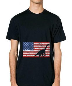 Original Brontosaurus Dino Dinosaur 4th Of July Shirt 2 1 247x296 - Original Brontosaurus Dino Dinosaur 4th Of July Shirt