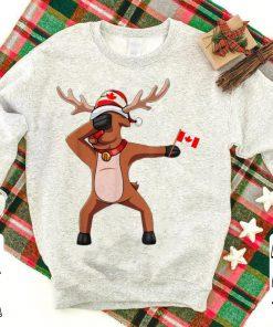 Original Canadian Dabbing Moose Canada Day Shirt 1 1 247x296 - Original Canadian Dabbing Moose Canada Day Shirt