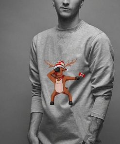 Original Canadian Dabbing Moose Canada Day Shirt 2 1 247x296 - Original Canadian Dabbing Moose Canada Day Shirt