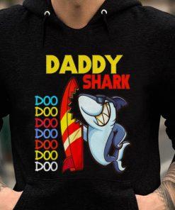 Original Daddy Shark Doo Doo Father Day Shirt 2 1 247x296 - Original Daddy Shark Doo Doo Father Day Shirt